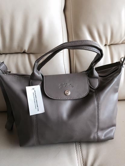 Carteras Longchamp Originales En Argentina