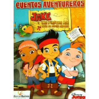 Wallpaper De Jake Y Los Piratas Del Pais Del Nunca Jamas 3 Jpg