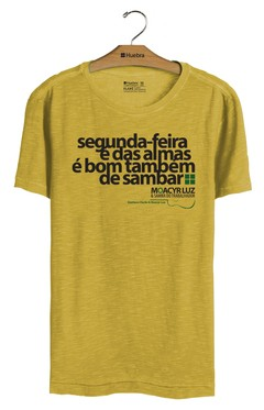 Tshirt Reza do Samba