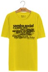 Tshirt Clube do Samba