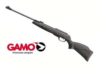 Rifle GAMO Modelo Black Knight 5,5