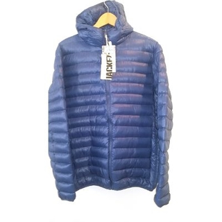 Campera storm control inflable