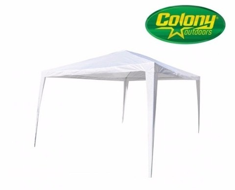 GAZEBO COLONY 3X3X2