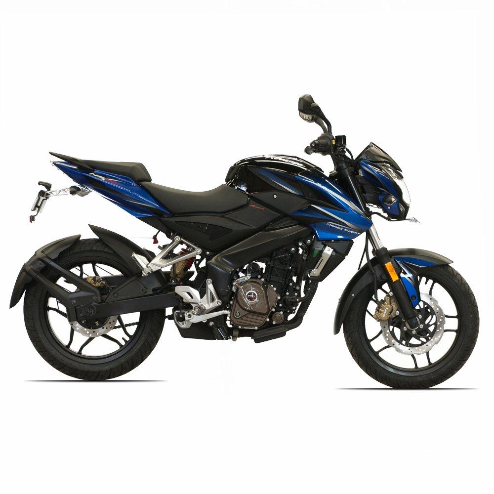 Yuhmak Motos Bajaj Rouser 200 Ns Compra Online Tu Moto