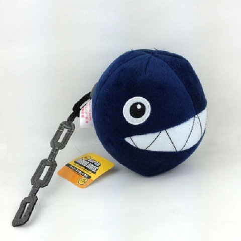Pelúcia Chain Chomp