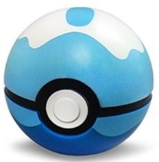 Pokébola Dive Ball