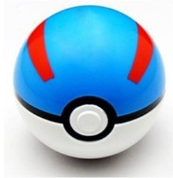 Pokébola Great Ball