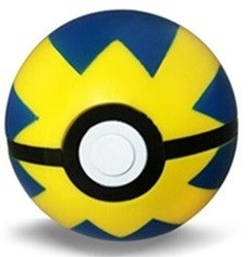 Pokébola Quick Ball