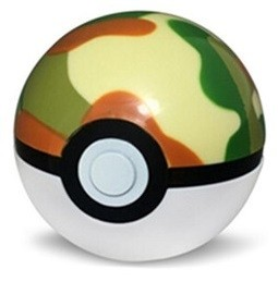 Pokéball Safari Ball