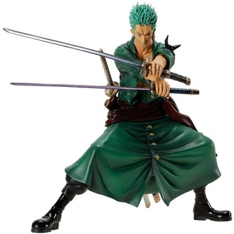 Action Figure Zoro