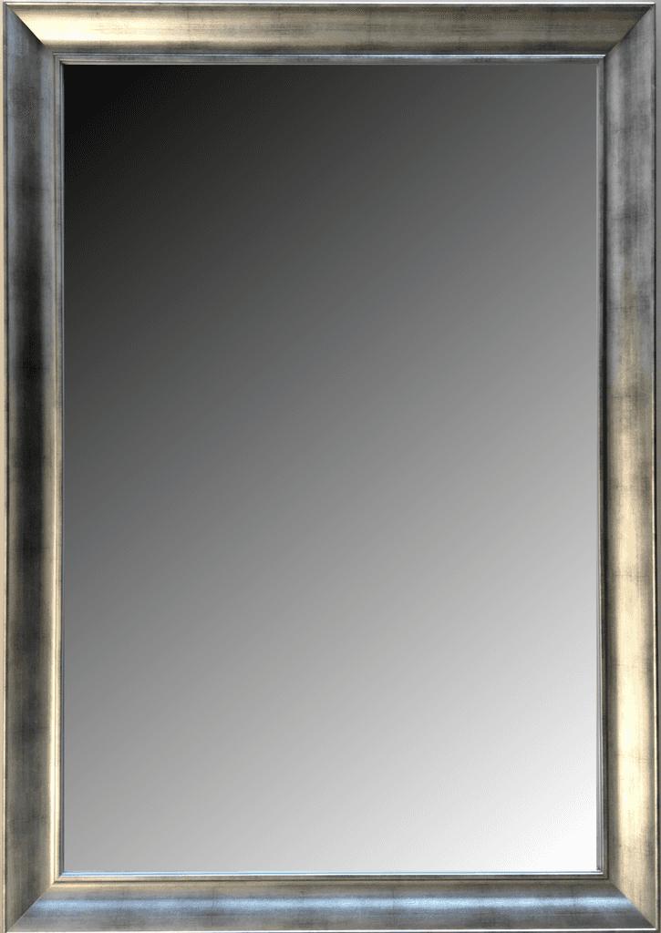 Espejos para decoracion for Marcos de espejos en madera modernos