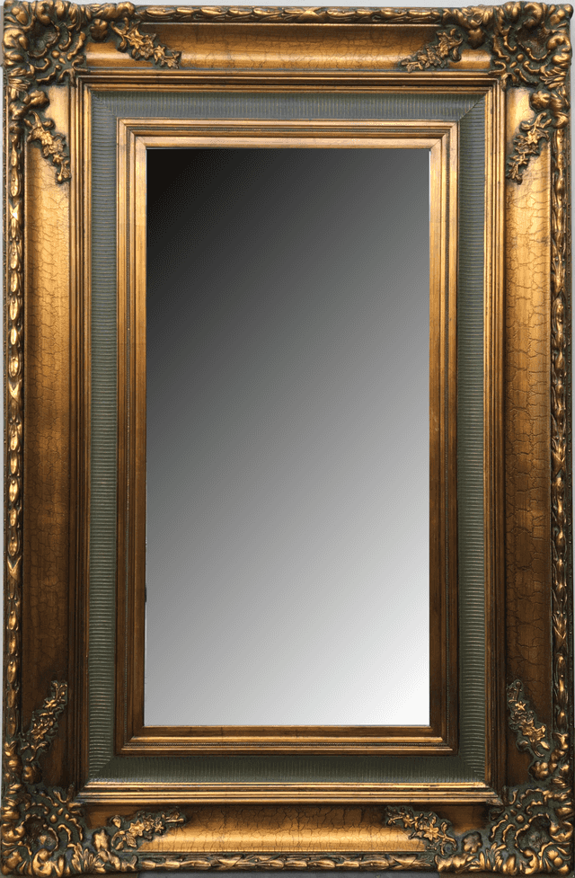 9388g comprar en oil painting for Marcos de espejos en madera modernos