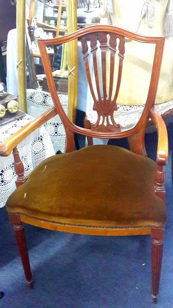 Alquiler sillas sillones de estilo baquetas antiguas - Sillas y sillones clasicos ...