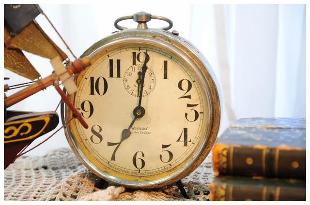 Alquiler de relojes antiguos - Relojes de pared clasicos ...