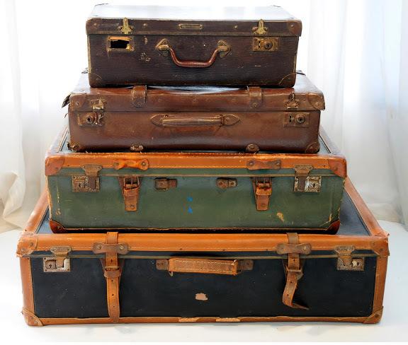 Alquiler de baules valijas y canastos antiguos for Maletas antiguas online