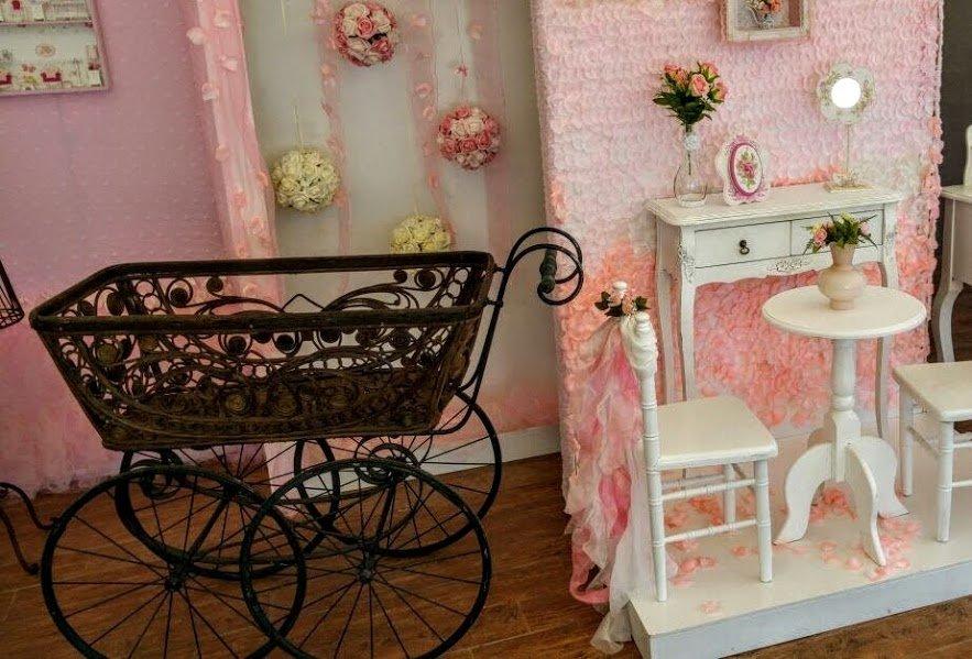 Alquiler cochecito de bebe antiguo - Decoracion shabby chic vintage ...