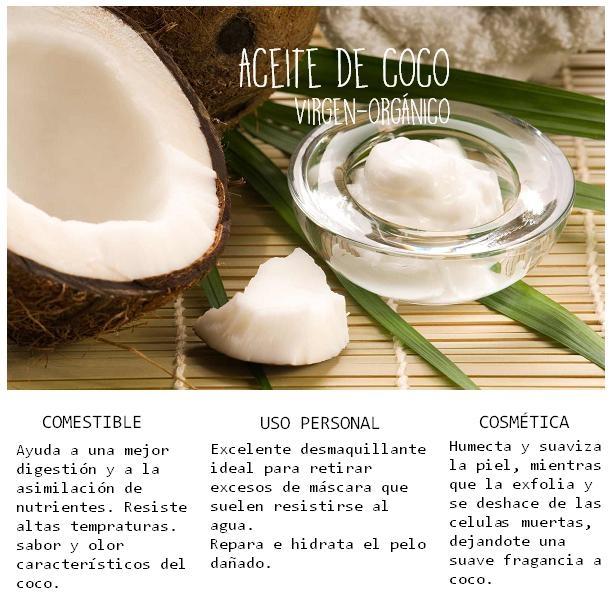 Cómo hacer crema de coco extra virgen usos y