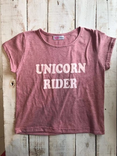 Unicorn rider en internet