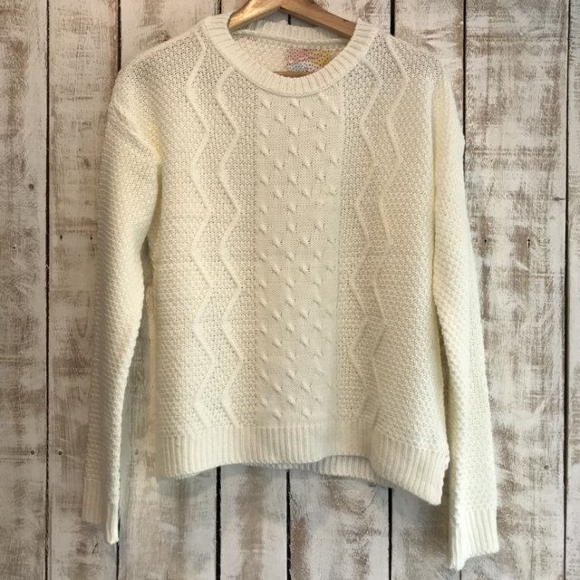 Sweater BILBAO - Tota Burdeos