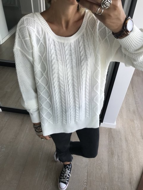 Sweater RENATA