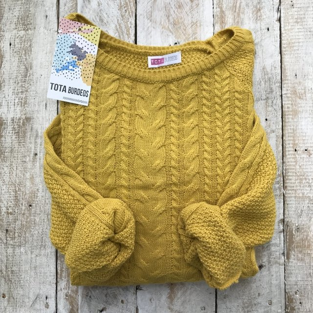 Sweater SOHO en internet