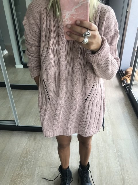 Sweater FILIPPA