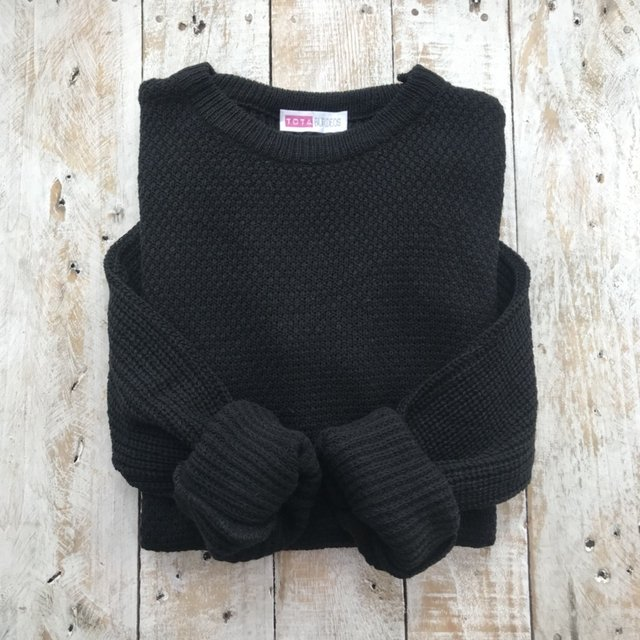 Sweater LONDON - Tota Burdeos