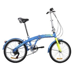 DTFLY URBAN PLEGABLE AZUL