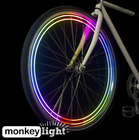 M204 Monkey Light