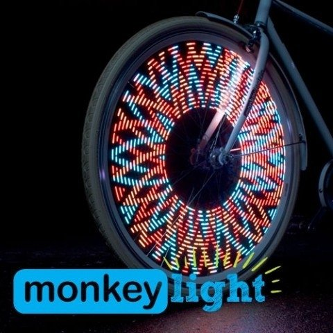 M232 Monkey Light en internet
