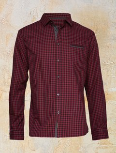 Camisa Red