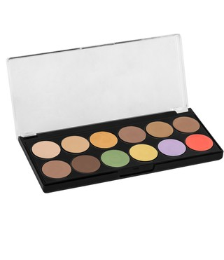 Corretivo em Creme Camouflage Skin MP Make Up