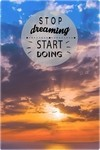 Cuaderno Start Doing - comprar online