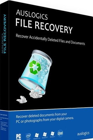 Auslogics File-Recovery
