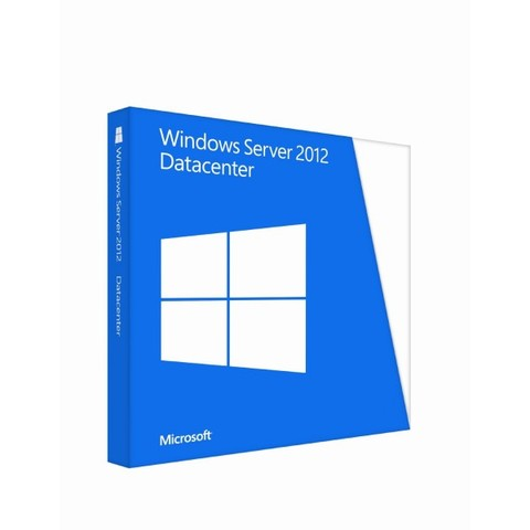 Windows Server 2012 Datacenter 64Bits
