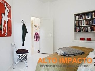 Imagen de Perchero Pared Hang It All Eames Importado - Alto Impacto