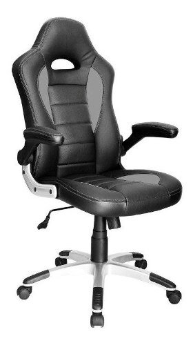 Sillon + Escritorio Gamer Playstation Xbox Pc - Alto Impacto - ALTO IMPACTO Home + Office