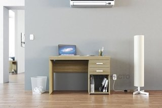 Escritorio Mesa Mueble Pc Operativo Moderno Juvenil Ai45 - ALTO IMPACTO Home + Office
