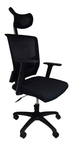 Sillon Citiz Importado Regulable Giratorio Plus Alto Impacto