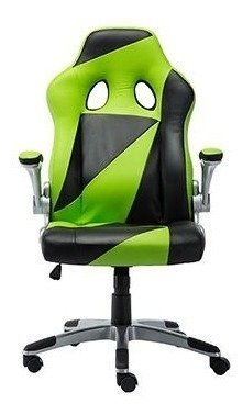 Sillon Silla Gamer Playstation Juegos Fornite Alto Impacto - ALTO IMPACTO Home + Office