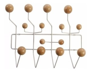 Perchero Pared Hang It All Eames Importado - Alto Impacto en internet