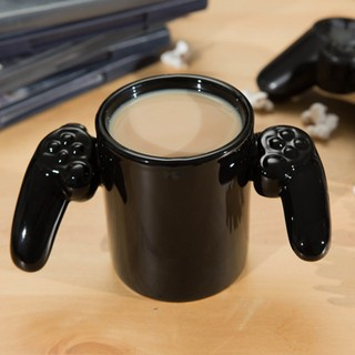 Mug Game Over: Play Station