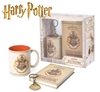 Set de Regalo Harry Potter: Hogwarts