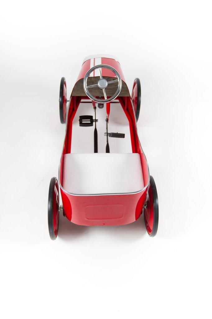 karting a pedal comprar en chapitas. Black Bedroom Furniture Sets. Home Design Ideas