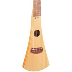 Martin Nylon String Backpacker Acoustic Guitar - Boutique Del Musico