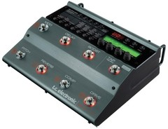 TC Electronic Nova System Analog Multi-Effects Pedal