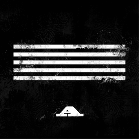 BIGBANG - Bigbang [MADE SERIES A VERSION] - comprar online
