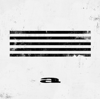 BIGBANG - Bigbang [MADE SERIES A VERSION]