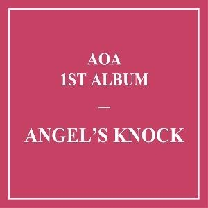 AOA - 1st Album [ANGEL'S KNOCK]