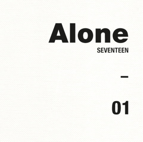 SEVENTEEN - 4th Mini Album [AL1]